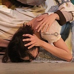 ballet romántico  Giselle en su presentación en Palacio Nacional  10