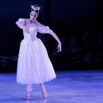 ballet romántico  Giselle en su presentación en Palacio Nacional 6