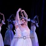 ballet romántico  Giselle en su presentación en Palacio Nacional  7