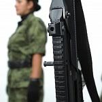 Arma, Previo al Desfile 2016