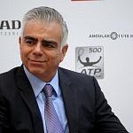 Ruben Castan director ejecutivo de mercadotecnia para banca de consumo en México y america latina de HCBS