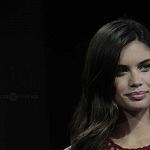 la top model Sara  Sampaio,  rostro de la campaña de  Liverpool  Otoño  Invierno 2016 5