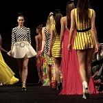 Mercedes  Benz Fashion  Week Primavera /Verano 2017 sede Hotel Sheraton María Isabel segundo día de actividades