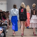 Mercedes Fashion Week Primavera Verano 2017   4ta fecha  sede centro cultural Indianilla