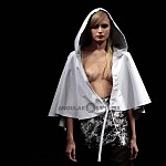 Mercedes  Benz Fashion  Week Primavera /Verano 2017 sede Hotel Sheraton María Isabel diseños de Cihuah presentado por PUMA