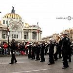 10º Desfile y Concurso de Alebrijes Monumentales
