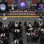 5Presentan la Celebración  del  Día de Muertos  2016 de la Ciudad de México conferencia de prensa