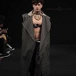 Mercedes  Benz Fashion  Week Primavera /Verano 2017 sede Hotel Sheraton María Isabel diseños Mancandy en Fusión  con Ebay