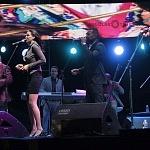 El primer día de conciertos del FIG 2016  fue engalanada por la banda cubana Buena Vista Social Club