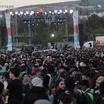 Según cifras de la organización del evento 500 mil espectadores asistieron a la quinceava edición del FIG 2016