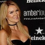 Amber Lounge Ciudad de  México  2016  Veronica Montes