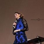 Alondra de la Parra ofreció concierto navideño en el Teatro Ángela Peralta