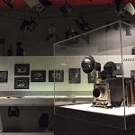 """Se presenta en la cineteca nacional de la ciudad de México """"Stanley Kubrick: la exposición"""" con piezas originales del cineasta"""