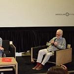 Jan Harlan Productor y amigo de Stanley Kubrick