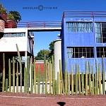 """El museo Casa Estudio Diego Rivera y Frida Kahlo inauguró la exposición """"30 años"""""""