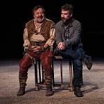 Actor único_José Sefami, y Mauricio García Lozano, director