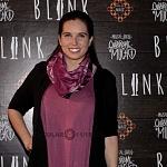 Se estreno la puesta en escena BLINK, obra de Phil Potter con la participación de la actriz Ana Belén Lander y el actor Oscar Zamanillo.