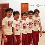 """Presentan la puesta en escena  """"Billy Elliot"""" en el Centro Cultural Teatro 2.  (talento infantil)"""