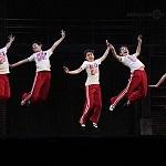 """Presentan la puesta en escena  """"Billy Elliot"""" en el Centro Cultural Teatro 2."""