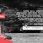 Presentan el Line Up del festival Ceremonia 2017