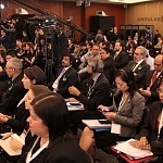 """""""XXV Sesión Extraordinaria de la Conferencia General del OPANAL 2017"""" 1"""