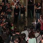 AIDA CUEVAS FESTEJANDO 40 AÑOS DE CARRERA ARTISTICA EN EL TEATRO METROPILITAN 10