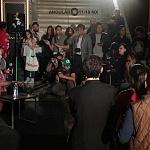 AIDA CUEVAS FESTEJANDO 40 AÑOS DE CARRERA ARTISTICA EN EL TEATRO METROPILITAN 8
