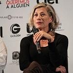 """Actriz Patricia Bernal en la Presentación de la película """"Todos queremos a alguien"""" 1"""
