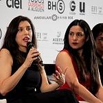 Catalina Aguilar Mastretta directora y guinista de la pelicula todos queremos a alguien