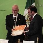 El Canciller Doctor Luis Videgaray Caso en el Sesión Extraordinaria de la Conferencia General del OPANAL 2017