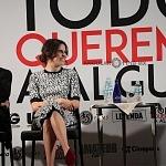 Karla Souza protagonista de la película Todos queremos a alguien 2
