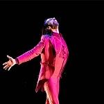 Presentación del espectáculo Las Minas Puerto Flamenco en el teatro Esperanza Iris
