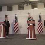 Reunión de Alto Nivel entre México y Estados Unidos