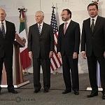 Reunión de Alto Nivel entre México y Estados Unidos (3)