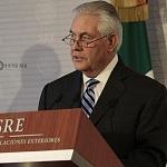 Secretario de Estado de los Estados Unidos Rex Tillerson en la reunión de alto nivel entre México y Estados Unidos (5)