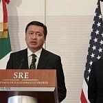 Secretario de Gobernación Miguel Ángel Osorio Chong en la reunión de alto nivel entre México y Estados Unidos (1)