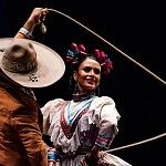 100 años del centenario del nacimiento de Amalia Hernández 6