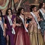 Es Coronada Nuestra Belleza México 2017 Denisse Franco, del estado de Sinaloa (1)