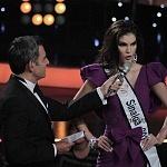 Es Coronada Nuestra Belleza México 2017 Denisse Franco, del estado de Sinaloa (2)