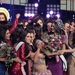 Es Coronada Nuestra Belleza México 2017 Denisse Franco, del estado de Sinaloa (9)