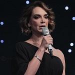 Lupita Jones directora de Nuestra Belleza México
