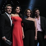 Presentación concursantes nuestra belleza México 2017 (10)