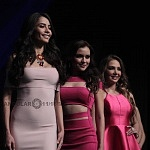 Presentación concursantes nuestra belleza México 2017 (6)