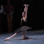 ensayo del lago de los cisnes de la compañia nacional de danza en Bellas Artes (12)