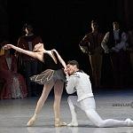 ensayo del lago de los cisnes de la compañia nacional de danza en Bellas Artes (7)