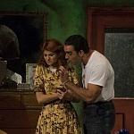 estreno de la obra Un tranvía llamado deseo en el Teatro Helénico (1)