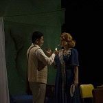 estreno de la obra Un tranvía llamado deseo en el Teatro Helénico (12)