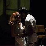 estreno de la obra Un tranvía llamado deseo en el Teatro Helénico (5)