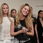 Mercedes Benz Fashion Week otoño invierno 2017 Colección 1