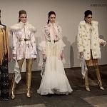 Mercedes Benz Fashion Week otoño invierno 2017 Colección Benito Santos (5)